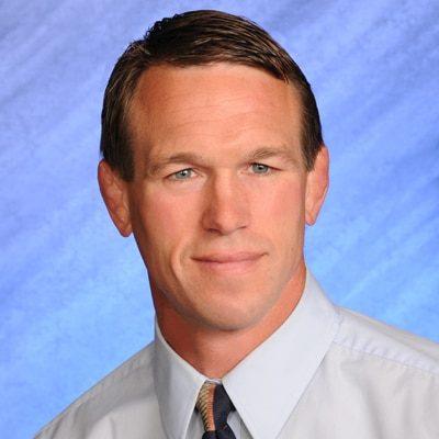 Chiropractor Corvallis OR Chad Lamer